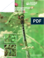 Atlas of the dragonflies of the UK