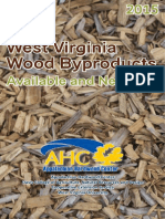 WV Wood Byproducts