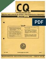 Cq Dasd 1939 Heft 007