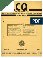 Cq Dasd 1939 Heft 008