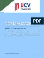1. NORMALIZACION