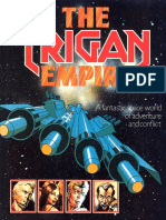 The Trigan Empire (Graphic Novel)