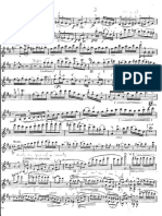 Cadence Joachim Mozart 4