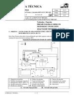 Diagnostico Inyección DCI