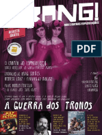 Revista BANG! Nº11