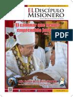 51-El Discípulo Misionero-Agosto 2016