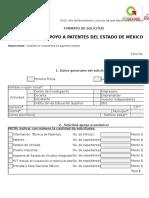 Formato para patentes 2015