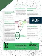 Frontline Plus Triptico Web