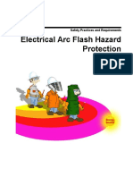 Arc Flash Qualified Work Manual