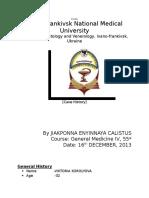 Dermatology Case History Rohi.docx