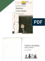 Libro 04_Gustavo y Los Miedos