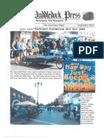 2016 September Puddledock Press