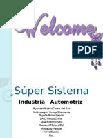 Diapositivas de Toyota