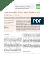Coconut (Cocos nucifera L. Arecaceae) In health promotion and disease.pdf