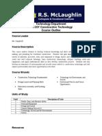 grade 10 course outline 2016-17