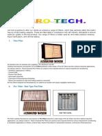 Industrial Filters