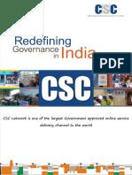 CSC New Brochure 2015