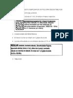 TIPO DE SOSTENIMIENTO A EMPLEAR EN UN POLVORIN SEGÚN TABLA GSI.docx
