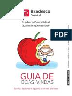 Guia Boas Vindas Bradesco Dental Ideal FINAL
