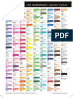 Copic Ciao 180 Colours