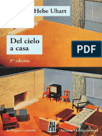 Del Cielo a Casa - Hebe Uhart (1)