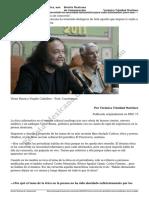 Victor Roura La Etica Periodistica Una Necesidad Que Casi No Se Palpa (1)