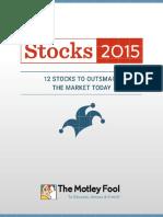 Stocks 2015