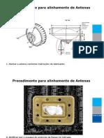 Alinhamento Antenas V1.1