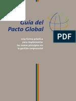 Guia Del Pacto Mundial