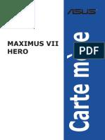 Carte Mere Asus Maximus VII Hero