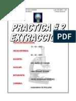 Informe de Qmc- 200 II