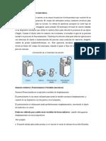 Sensores de Posición Electromecánicos