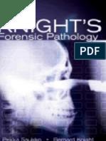 Knights Forensic Pathology