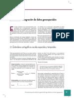 Cap 2 Integracion de Datos Geoespaciales