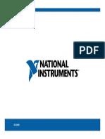 Introduccion a Aplicaciones Industriales Con LabVIEW FPGA y CompactRIO