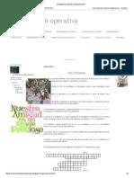 Investigacion Operativa_ EVALUACION