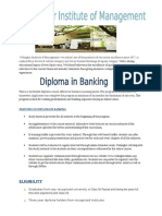 Diploma in Banking in detail (January 2016).docx