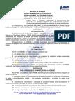 Resolução 2-2013-CNRM, Estru e Func Comissões Res Med Em Inst de Saúde