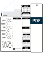 White Star Character Sheet-Layered