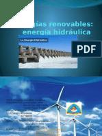 Energías Renovables Terminado