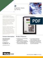 Datos Tecnicos ASD 250