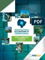 Guia Lopes da Laguna - MS - Desenvolvimento Economico
