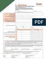 applicationform mcoonect