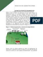 Conceptos Basicos de Subestaciones Electricas 1