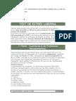 Plan de Evaluacion y Tratamiento Del Estrés Laboral en La Ugel 03