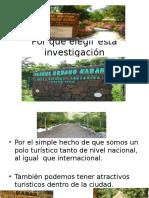 Introduccion de La Investigacion