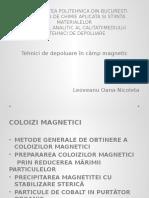 Sep Mat Magnetice