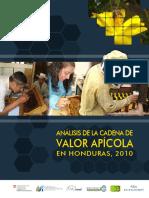 Analisis de La Cadena de Valor Apicola en Honduras 2010 (3)