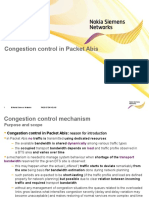 Packet_Abis Congestion Control