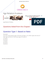 Age Relation Problem _ CRACK SSC.pdf
